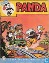 Comic Books - Panda - Panda 7