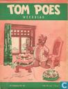 Strips - Bas en van der Pluim - 1948/49 nummer 42