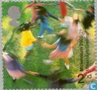 Postzegels - Groot-Brittannië [GBR] - Millennium
