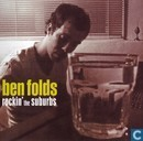 Vinyl records and CDs - Folds, Ben - Rockin' the Suburbs