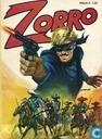 Comic Books - Zorro - Zorro 3