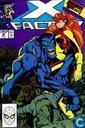Comic Books - X-Factor - X-Factor 46