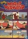 Comic Books - Eppo Wordt Vervolgd (tijdschrift) - Eppo Wordt Vervolgd 4