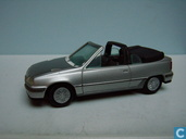 Opel kadett E GSi Cabriolet