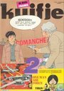 Comic Books - Kuifje (magazine) - Kuifje 32