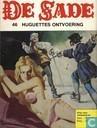Strips - Sade, De - Huguettes ontvoering
