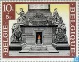 Timbres-poste - Belgique [BEL] - Fin de la 1ère guerre mondiale