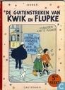 Comic Books - Quick en Flupke - De guitenstreken van Kwik en Flupke 5