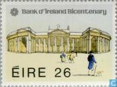 Timbres-poste - Irlande - Dubliner Chambre de commerce de 200 années