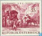 Universal Postal Congress in Vienna