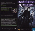 DVD / Video / Blu-ray - DVD - The Matrix + The Matrix Revisited