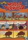 Comic Books - Eppo Wordt Vervolgd (tijdschrift) - Eppo Wordt Vervolgd 5