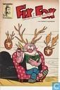 Strips - Fix en Fox (tijdschrift) - 1964 nummer  1