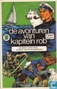 Bandes dessinées - Capitaine Rob - De avonturen van Kapitein Rob 5