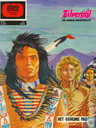 Strips - Ohee (tijdschrift) - Het geheime pad