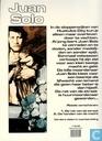 Comics - Juan Solo - De honden van de macht