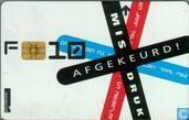 Tien jaar telefoonkaart