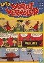 Comic Books - Eppo Wordt Vervolgd (tijdschrift) - 1988 nummer  6