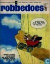 Comic Books - Robbedoes (magazine) - Robbedoes 1560