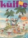 Bandes dessinées - Kuifje (magazine) - Het vrolijke viertal van de Ravottersclub
