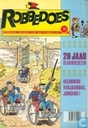 Comic Books - Robbedoes (magazine) - Robbedoes 2740
