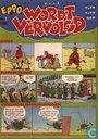 Strips - Dabbo - Eppo Wordt Vervolgd 7