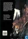 Comic Books - Getekende, De - De zwarte jachtmeester
