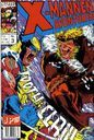 Comic Books - X-Men - Gevangen harten