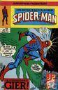 Strips - Spider-Man - De geheimzinnige Gier!