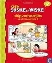 Bandes dessinées - Juniors Bob et Bobette, Les - Stripverhaaltjes op AVI-leesniveau 2