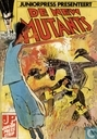 Comic Books - New Mutants, The - Legioen
