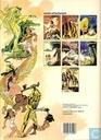 Bandes dessinées - Papyrus - De metamorfose van Imhotep
