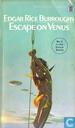 Livres - Venus series - Escape on Venus