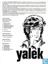Strips - Yalek - De duivelsdriehoek