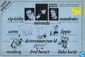 Bandes dessinées - Ferdinand [Mikkelsen] - Ferdinand 1