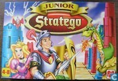 Spellen - Stratego - Stratego Junior
