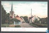 Ansichtkaarten - Wateringen - Wateringen Kerklaan