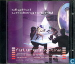 Disques vinyl et CD - Digital Underground - Future rhythm