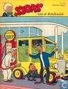 Bandes dessinées - Homme d'acier, L' - 1961 nummer  22