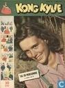 Bandes dessinées - Kong Kylie (tijdschrift) (Deens) - 1949 nummer 32