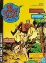 Comic Books - Sprechblase, Die (tijdschrift) (Duits) - Die Sprechblase 148
