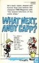 What next, Andy Capp?