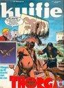 Comic Books - Chick Bill - Het kruitvat