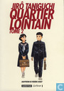 Comic Books - Distant Neighborhood, A - Quartier lointain 2