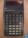 Calculators - Texas Instruments - TI Programmable 57 (plastic typenummer)