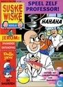 Strips - Suske en Wiske weekblad (tijdschrift) - 1996 nummer  12