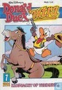 Bandes dessinées - Donald Duck - Donald Duck extra 7