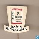 Koffie Broekema No.1 Beste Koffie