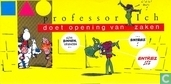 Professor Ich doet opening van zaken