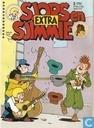 Bandes dessinées - Sjors en Sjimmie Extra (tijdschrift) - Nummer 3